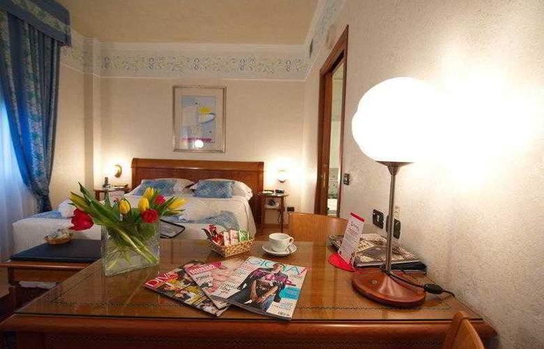 Best Western Firenze - Hotel - 17