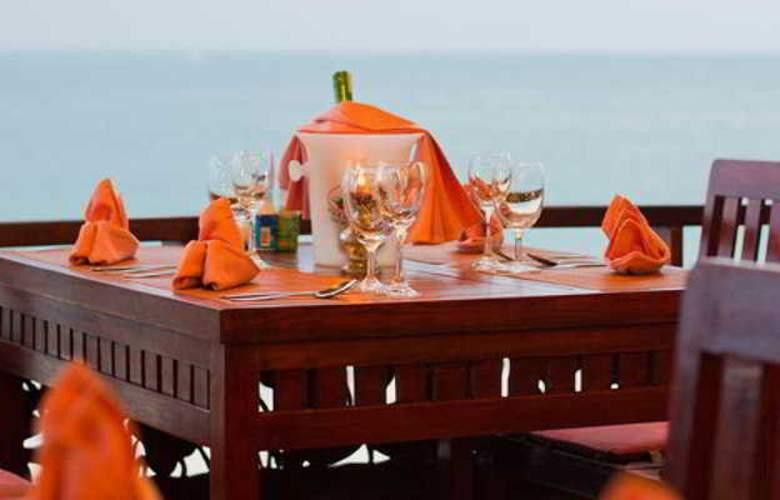 Bill Resort Koh Samui - Restaurant - 13