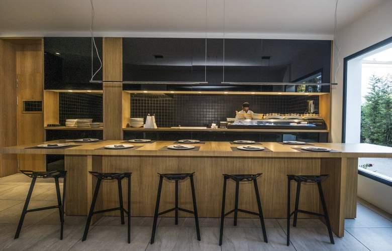 La Dorada Prinsotel - Restaurant - 36