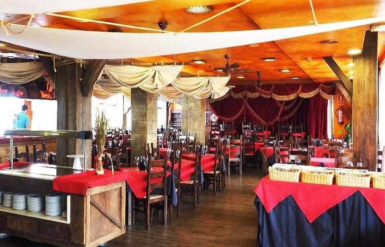 Pirates Village - Restaurant - 31