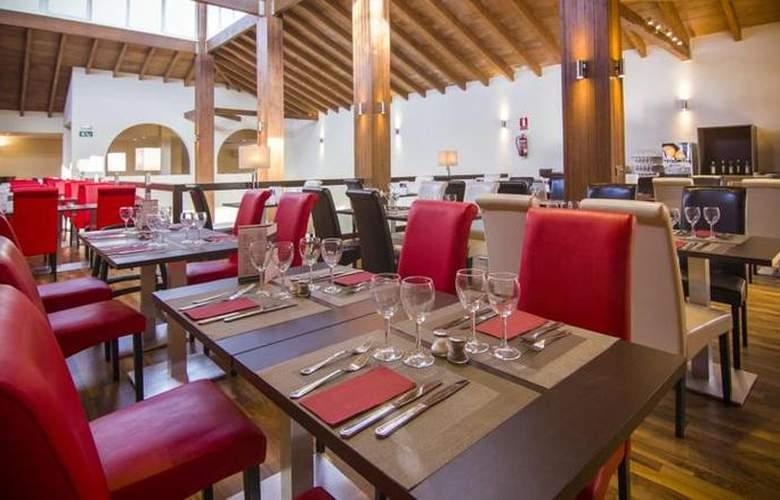 Las Dunas - Restaurant - 26
