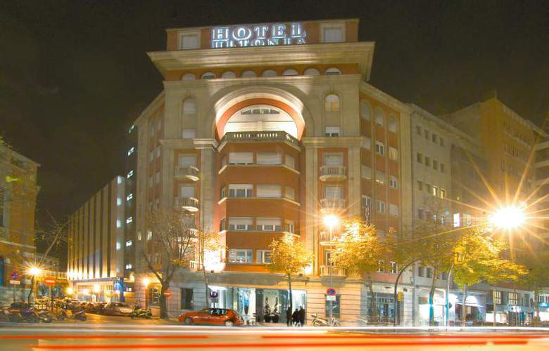 Ultonia - Hotel - 0