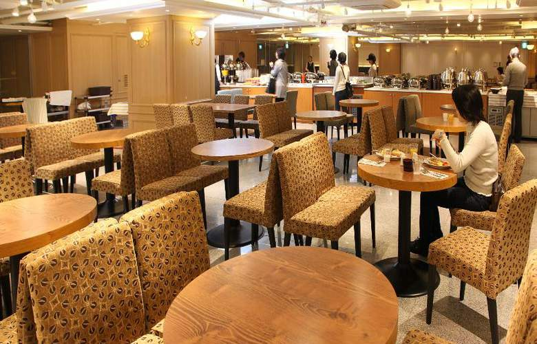 Skypark Central Myeongdong - Restaurant - 25