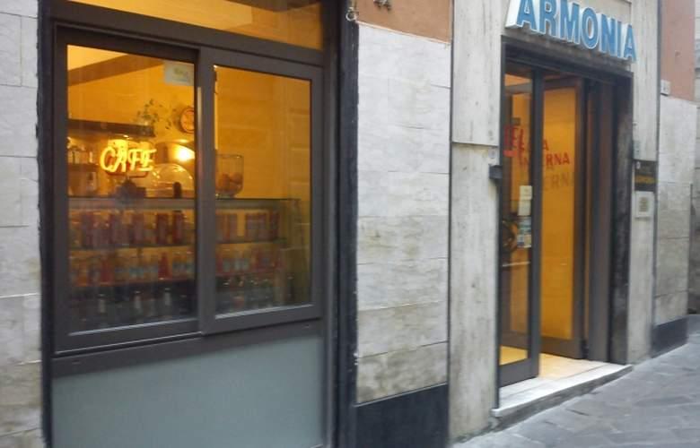 Armonia - Hotel - 0