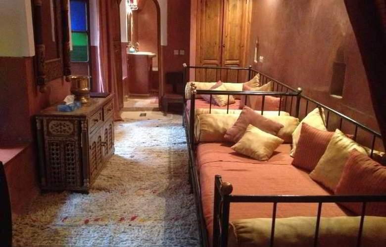 La Maison Nomade - Room - 0