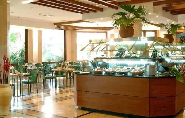 Hilton Yaounde hotel - Hotel - 6