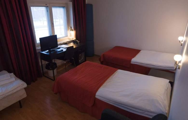 Finlandia Park Helsinki - Room - 9