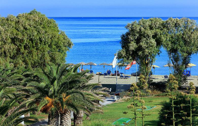 Santa Marina Beach - Beach - 7