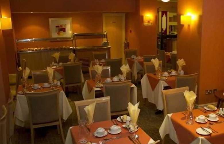 Rutland Hotel - Restaurant - 5