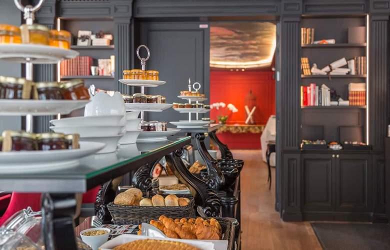 Hotel La Comtesse - Bar - 18