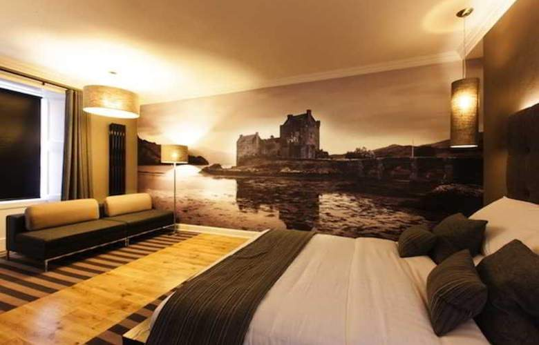 Twelve Picardy Place Hotel - Room - 1