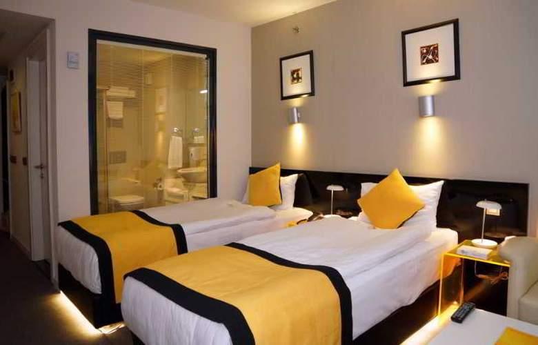Tempo Hotel Caglayan - Room - 12