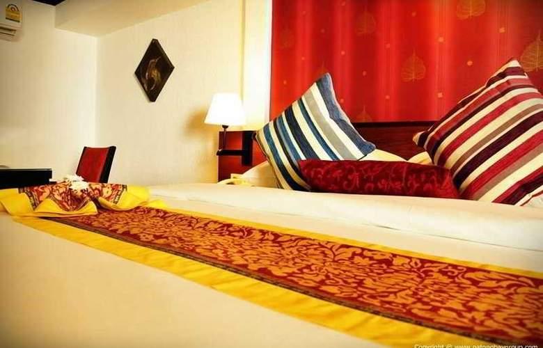 Patong Bay Garden Resort - Room - 13