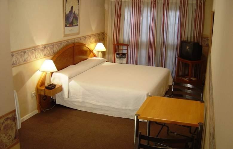 Apart Hotel Maue - Room - 1