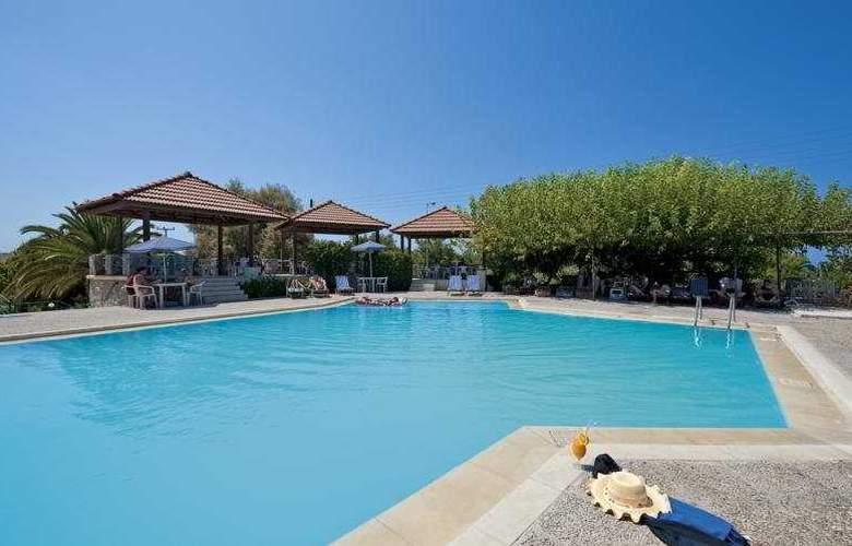 Gortyna Hotel - Pool - 4