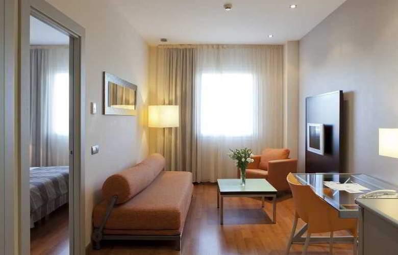 Vertice Aljarafe - Room - 15