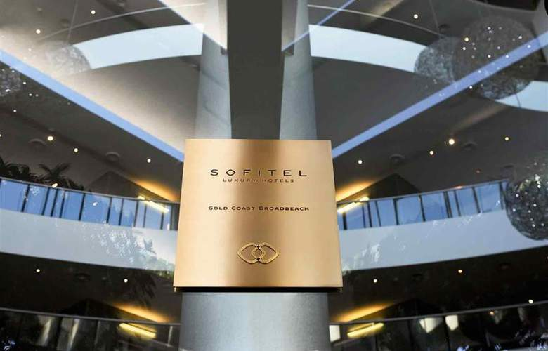 Sofitel Gold Coast Broadbeach - Hotel - 39