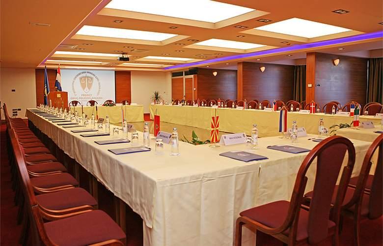 Kolovare Zadar - Conference - 14