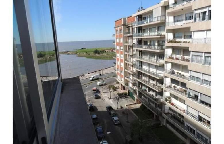 27 Suites - Terrace - 4