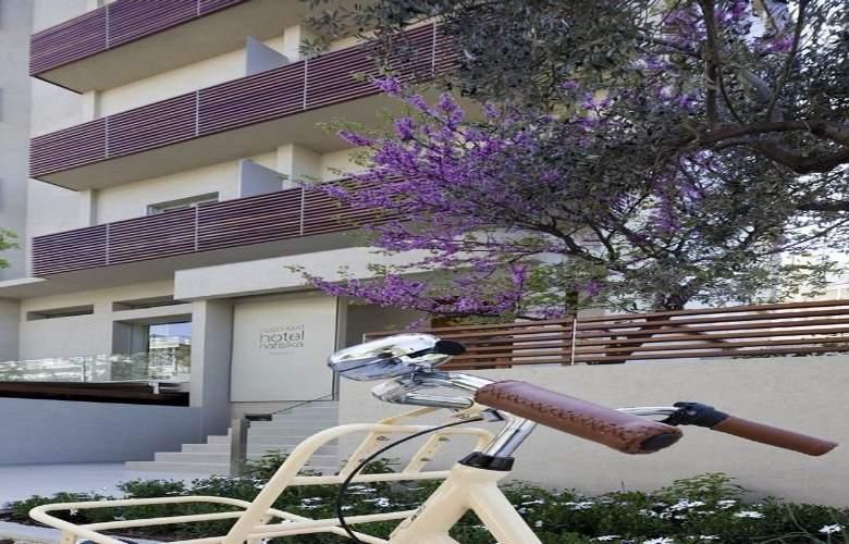 Coco-Mat Hotel Nafsika - Hotel - 3