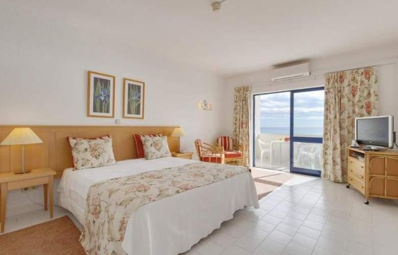 Grand Muthu Oura View Beach Club - Room - 6