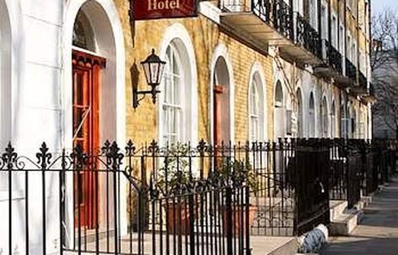 Elmwood - Hotel - 0