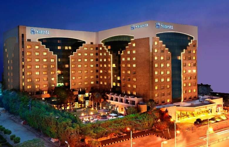 Sonesta Hotel and Casino Cairo - Hotel - 6
