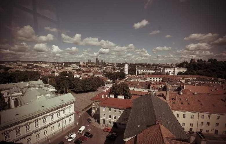 Le Meridien Vilnius - Hotel - 26