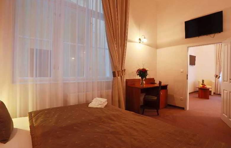 Hotel U Svatého Jana - Room - 24