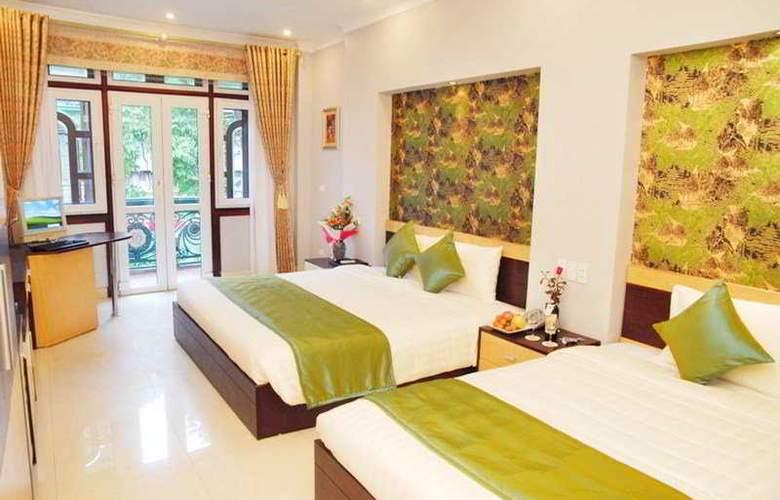 Hanoi Elegance Sapphire - Room - 1