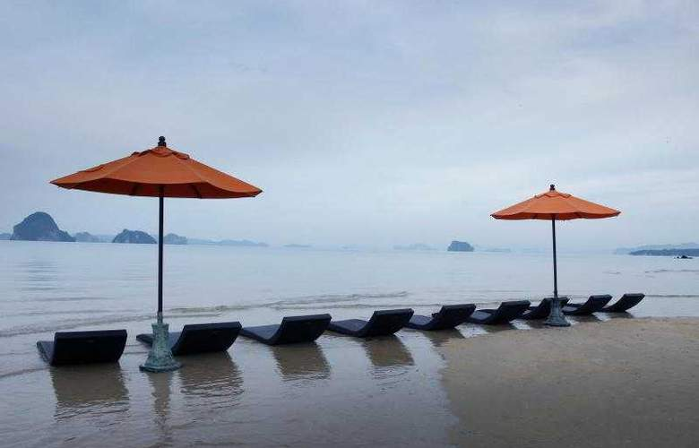 Amari Vogue Resort - Beach - 7