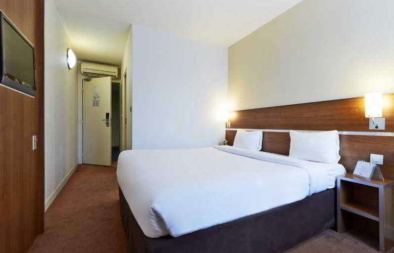 Kyriad Paris Sud Cachan - Room - 12