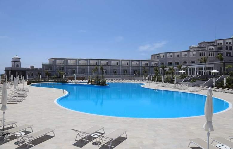 Sensimar Royal Palm Resort & Spa - Pool - 3