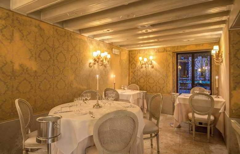 Best Western Premier Hotel Continental Venice - Restaurant - 12