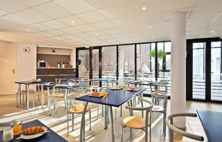Zenitude Les Hauts d'Annecy - Restaurant - 12