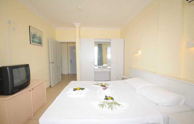 Sonnen Hotel - Room - 8