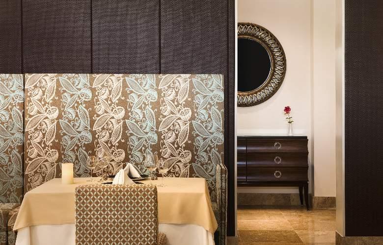 Beloved Hotel Playa Mujeres - Restaurant - 26