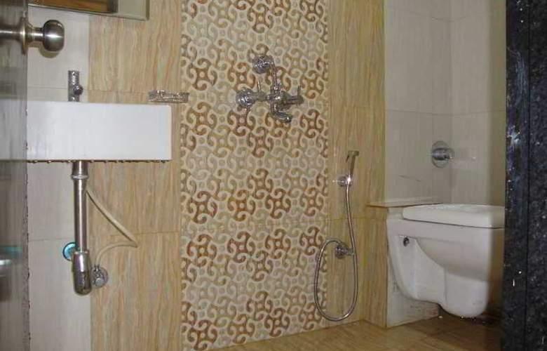 Galaxy Comforts - Room - 8