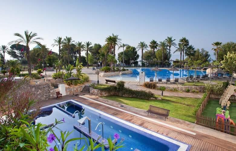 SH Villa Gadea - Pool - 23