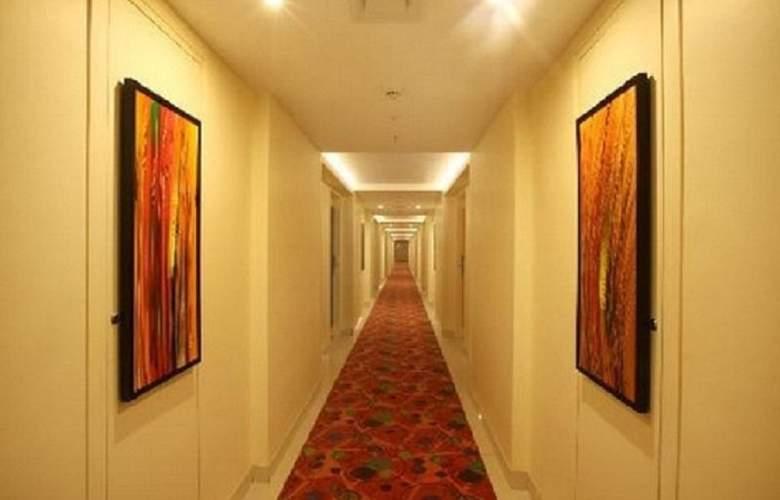 Noorya Hometel Pune - Hotel - 6