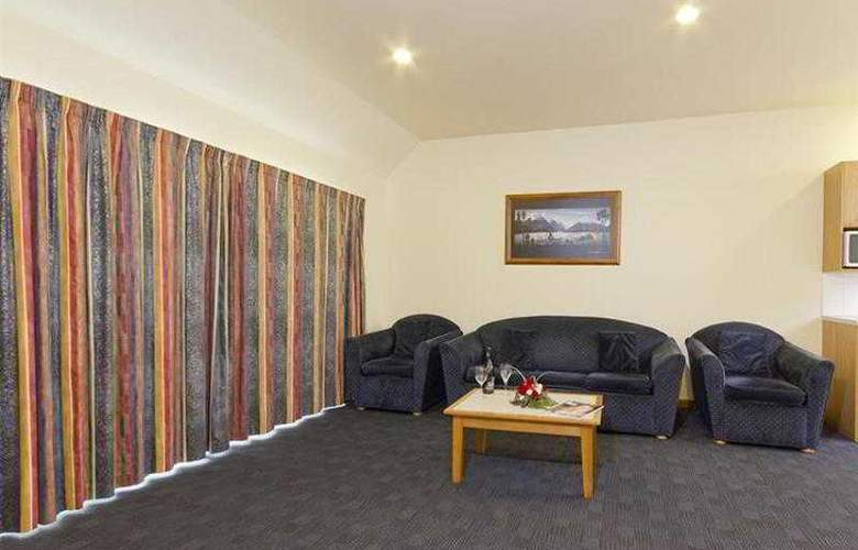 Best Western Clyde on Riccarton Motel - Hotel - 16