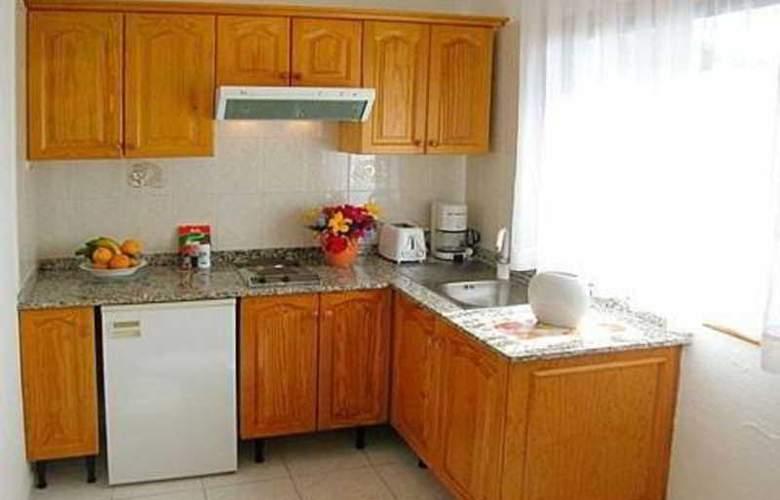 Residencial las Norias - Room - 26