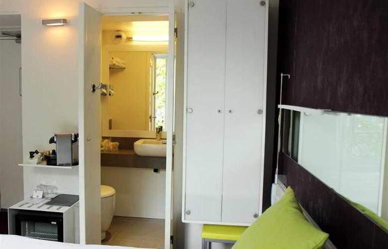 Best Western Hotel Le Montparnasse - Hotel - 44