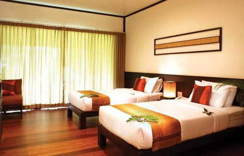 Ramayana Koh Chang Resort - Room - 1