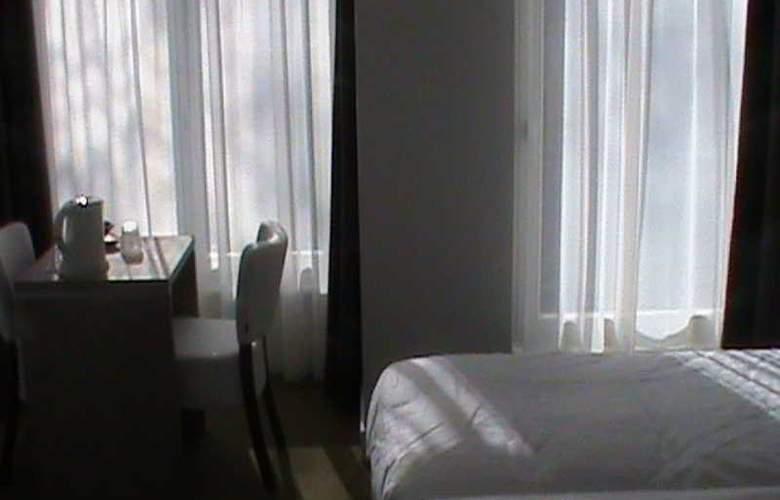 Atlantis Amsterdam - Hotel - 14