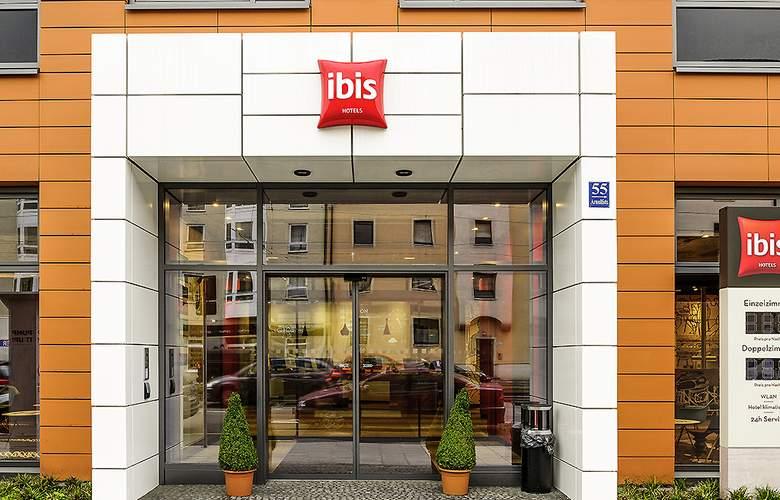 ibis Muenchen City Arnulfpark - Hotel - 6