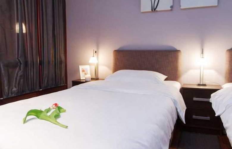 Romantic CENTRAL Apartment @ TERAZIJE SQUARE! - Hotel - 29