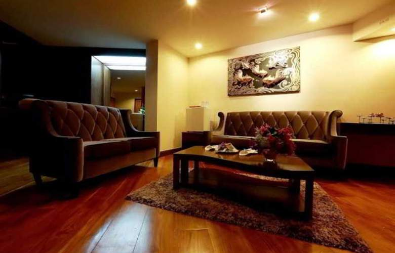 Khum Phucome Hotel - Room - 19
