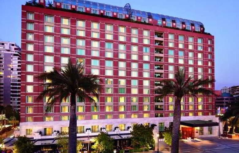 The Ritz Carlton Santiago - Hotel - 6