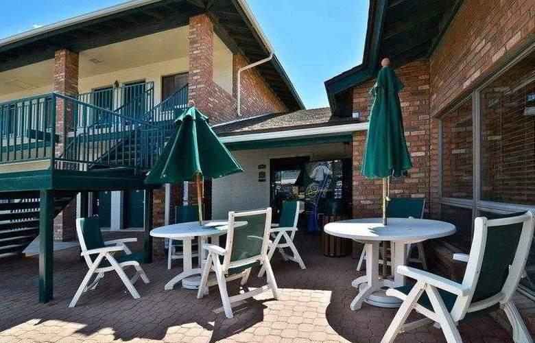 Best Western Arizonian Inn - Hotel - 12